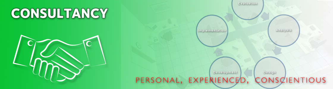 Personal, experienced and conscientious consultancy is standard at Eclipse Business Furniture Limited