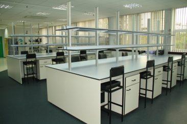 Bespoke Laboratory