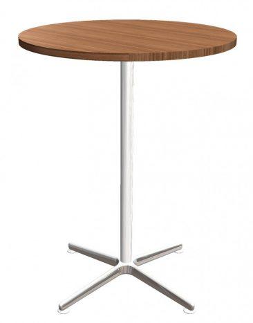 Ad Lib circular high table