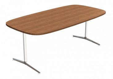 Ad Lib soft rectangle table