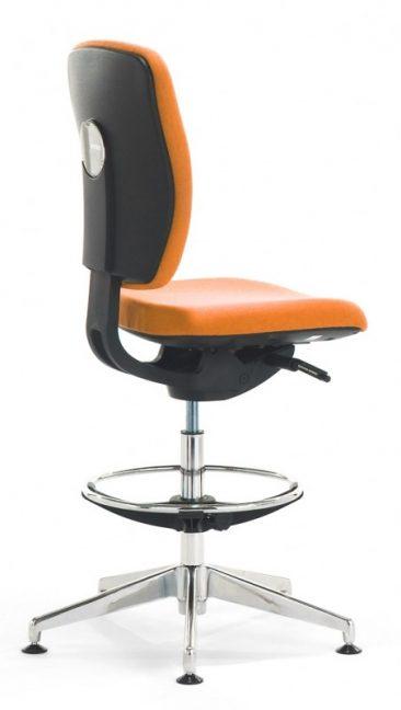 Dash draughtsman chair