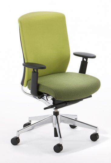 Enigma office chair