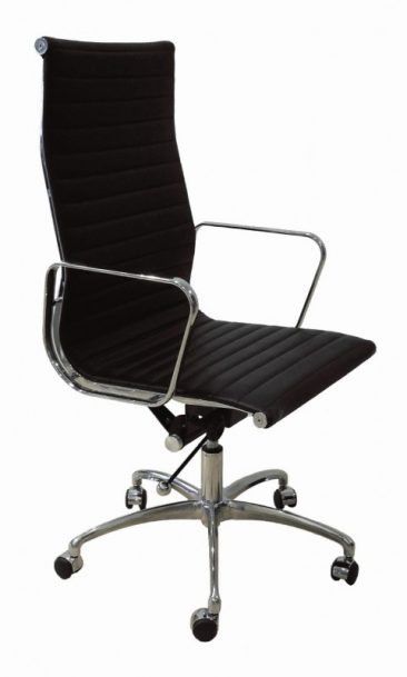 Enna high back office chair