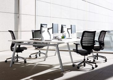 Fuse office chairs