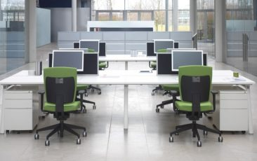 Sprint office chairs
