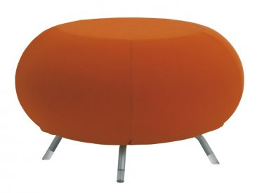 Pebble standard stool