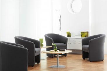 Barolo armchairs