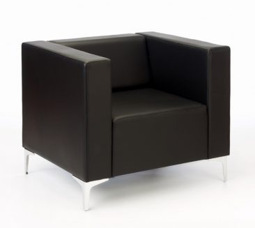 Evo armchair