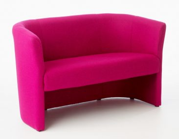 Monte two seat sofa