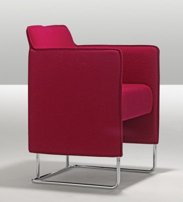 Tommo armchair